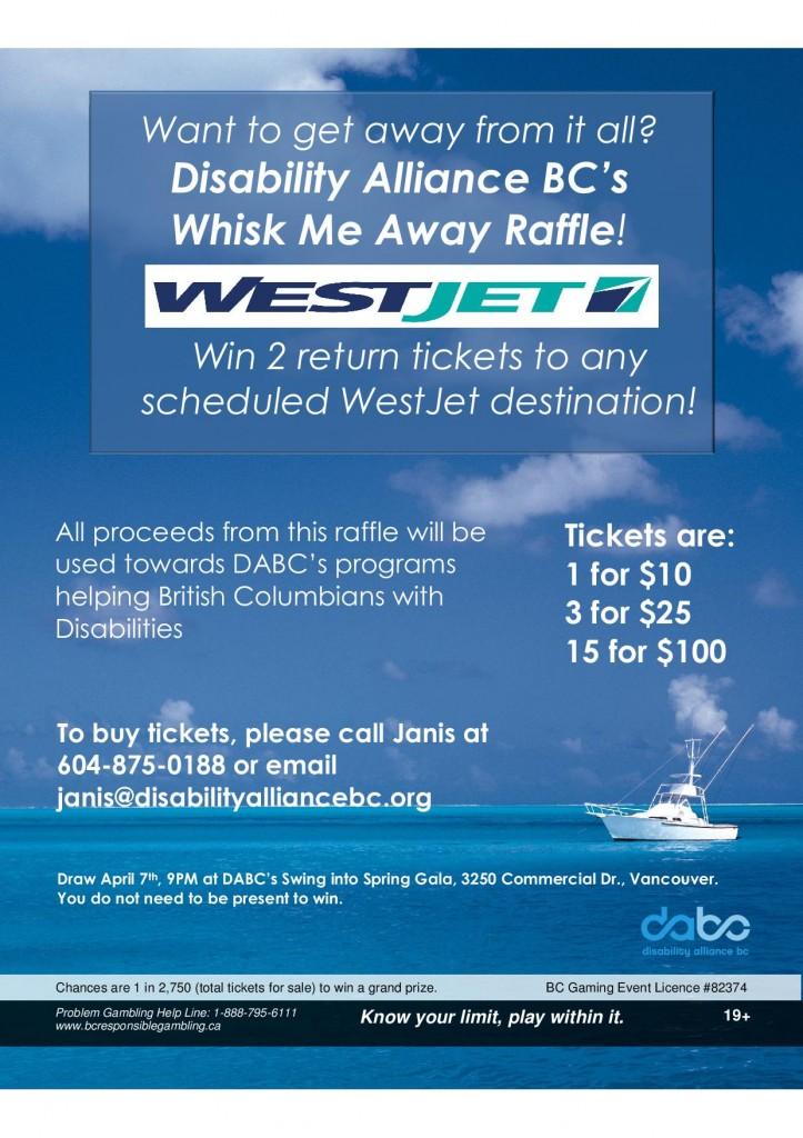 FINAL Email Version Westjet