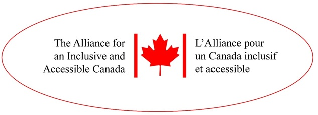 alliance for an inclusive and accessible canada