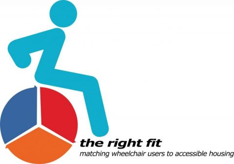 Right Fit Logo